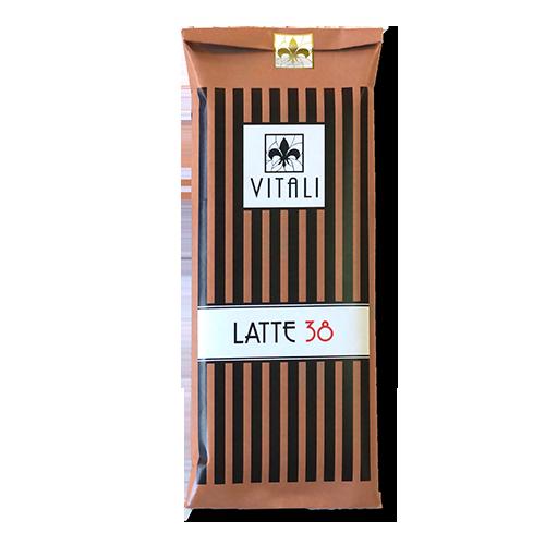 100g-latte